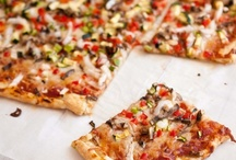 Pizza Party / by Brianne S