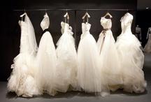 Wedding dresses / by Tanya S. Mahiques