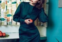 Dresses 2 / by Tanya S. Mahiques