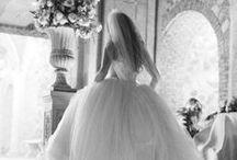 Wedding dresses 2 / by Tanya S. Mahiques