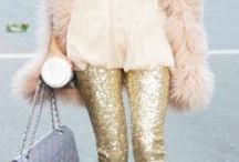 Fall/winter fashion / by Kayla Cook