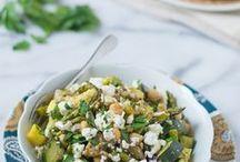 Summer Cooking with #StarFineFoods / Savor Summer Flavors with Star Fine Foods / by Karen Delaney