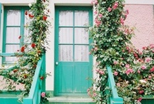 Home Projects / by Chelsea McKelleb