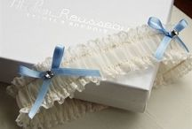 Bridal Accessories / {Inspiration for Bridal Accessories} / by Atelier Rousseau Bridal