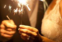 Reception / {Wedding Reception Inspiration} / by Atelier Rousseau Bridal