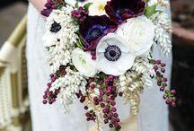 Bridal Bouquet / {Bridal Bouquet Inspiration} / by Atelier Rousseau Bridal
