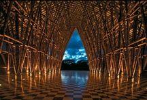 Architecture / by Kisarum
