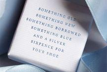 Wedding Keepsakes / Lucky Wedding Horseshoes & Bridal Keepsakes by Atelier Rousseau / by Atelier Rousseau Bridal