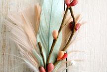 Mint Bride / {Mint Wedding Colour Palette} / by Atelier Rousseau Bridal