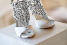 Wedding Shoes / by Atelier Rousseau Bridal