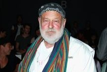 Bruce Weber ~ Portraits / Bruce Weber (born March 29, 1946 in Greensburg, Pennsylvania) is an American fashion photographer and occasional filmmaker. He is most widely known for his ad campaigns for Calvin Klein, Ralph Lauren,[2] Pirelli, Abercrombie & Fitch, Revlon, and Gianni Versace, as well as his work for Vogue, GQ, Vanity Fair, Elle, Life, Interview, and Rolling Stone magazines. / by Janet Levinsky