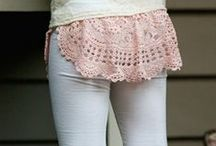 Baby girl fashion / by Michelle Maddie