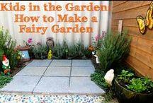 mini gardens / by JenMarie EmbellishingLife