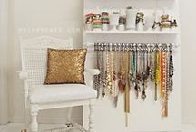 Organize Me! / by Lindsey Petlak