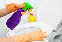 Clean Up Yo Mess / by Megan Carter