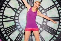 Fitness motivation / by Megan Carter