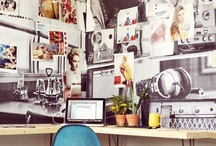 Office Space / by Megan Carter