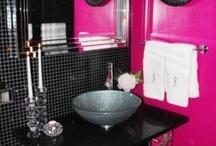 Bathroom / by Megan Carter