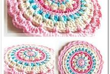 Crochet Patterns and Ideas / by April Conner