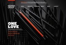 Web Design / by Rolan Gonzalez