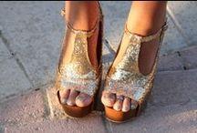 Take a Walk in My Shoes / by Jenn Holton
