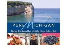 """Living the """"Great"""" lake life:) / by Nancy Wojcik"""