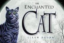 Enchanted Cats! / by Ellen Dugan