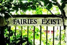 Faerie Kingdom / by Ellen Dugan