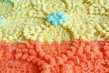 Crochet Afghans / by April Conner