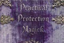 Protection Spells / by Ellen Dugan