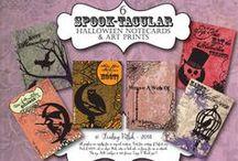Halloween Spooktacular / by Lindsey Petlak