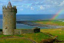 Irish Heritage / by Ellen Dugan