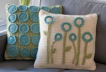 Crochet for the Home / by April Conner