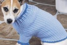 Crochet for Pets / by April Conner