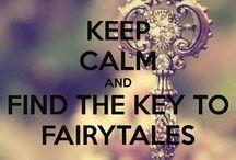Faery Tales / by Ellen Dugan