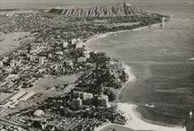 Hawaiian Islands of Long ago / by Pattie Daniel