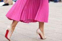 My Style / by Ilene Reynolds-Dunkley