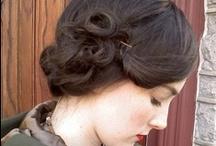 l o c k s  / hair that makes me swoon / by Krisanne Hastings Knudsen
