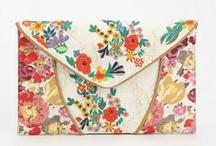 e m b e l l i s h  / a collection of accessories i think are just delightful / by Krisanne Hastings Knudsen