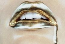 Lipsticks Galore / by Martina Trommer