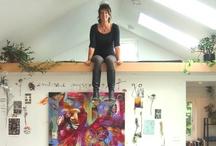 SoulCollage(R) Studio / by Susan Cadley