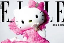 Hello Ladies, Hello Kitty / by Hello_Ladies