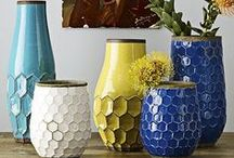 Honey, I'm Home / Kitchen gadgets, wall decor and other creative ideas inspired by honey, bees and honeycomb! / by Sue Bee Honey