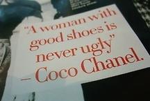 shoes / by Karen Bauman