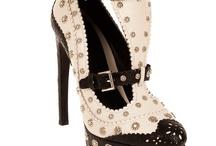 Fall Fashion 2012 / by Hello_Ladies