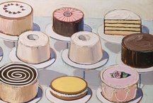 Cakes / by Linda Belmonte Wallace