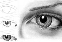 Drawing ✏ / by Jill Ness