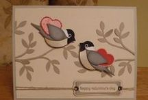 Greeting Cards / by Cathy Ciucci