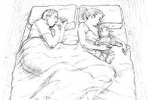 Baby Sleep / by NuRoo | Daniela + Hope