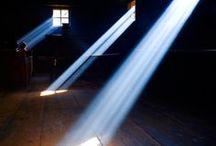 Light / by Susan Cadley